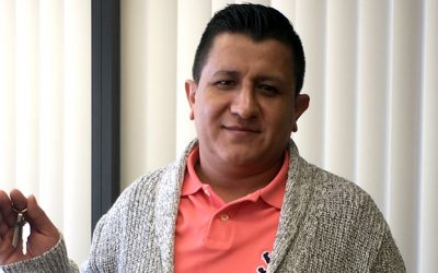 José Antonio Monroy