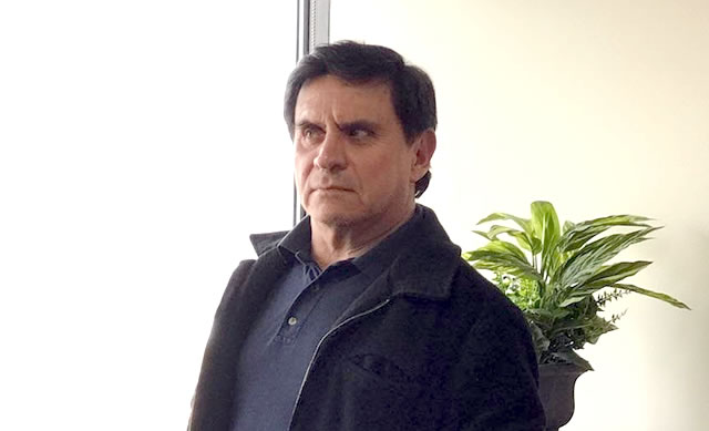 José Ocampo Jiménez