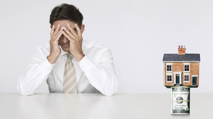 ¿Buscando un préstamo para comprar su casa?