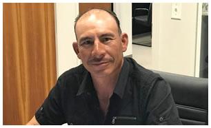 Luis Raul Rodríguez Mendoza
