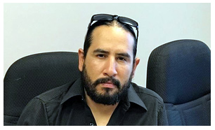 Jesús A. Cano Rodríguez
