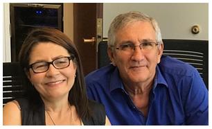 Regina D. Moreira y Braulio R. Martínez