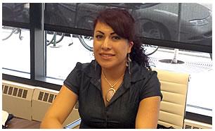Magdalena Cardoza