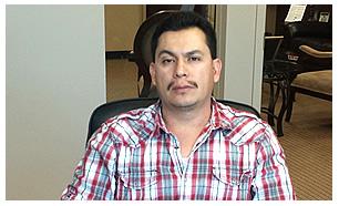 Juan Gallegos